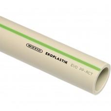 STRE016S32 Ekoplastik ППР труба EVO S4 16x2,2 (4,0м)