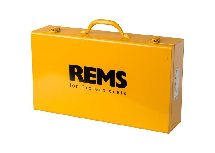 Prandelli Электрический пресс-аппарат REMS 16-26 с 3-мя зажимами в чемодане в Белгороде