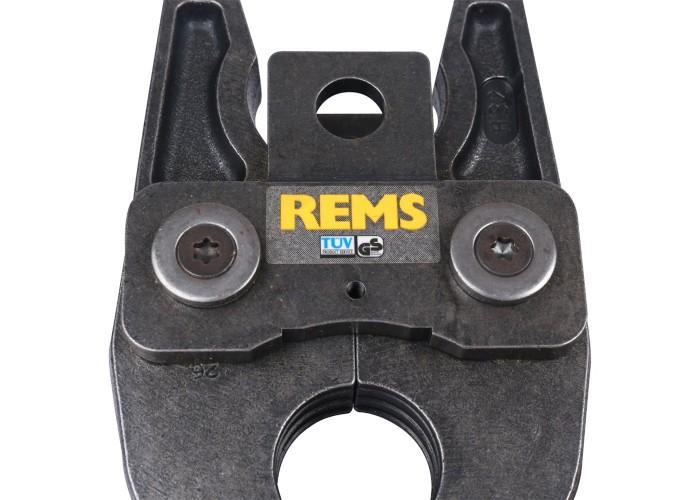 Prandelli Пресс-зажим REMS 32