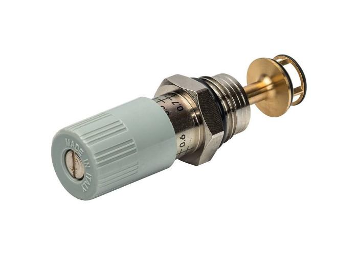 LUXOR Вентиль байпасный с соединениями для шарового крана VB 752