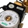 Watts Регулирующий модуль FRG 3015F коллекторный