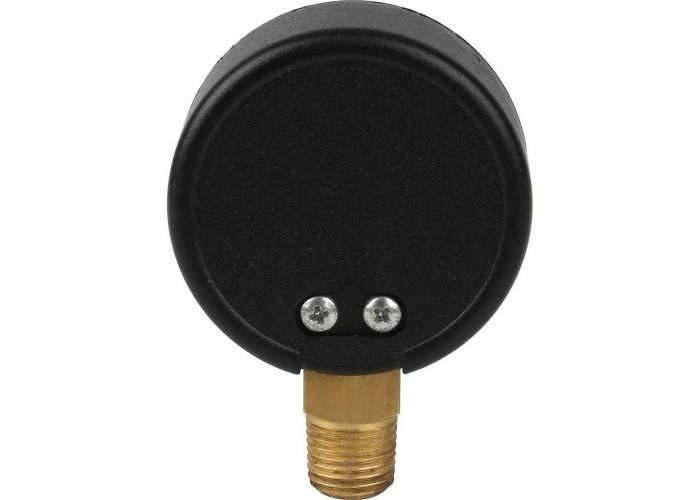 Itap 482R 1/4 Манометр боковое подключение 0-6 бар
