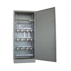 ШК-1. Шкаф распределительный-наружный (550х145х700) 8-10 выходов.