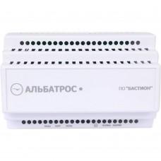 Teplocom УК Альбатрос- 1500 DIN блок защиты электросети