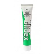 UNIPAK Смазка силиконовая GLIDEX (тюбик 50 г. с губкой)