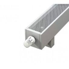 VARMANN U-образный профиль, цвет натуральный алюминий, для конвектора шириной 310мм, длиной 3250мм