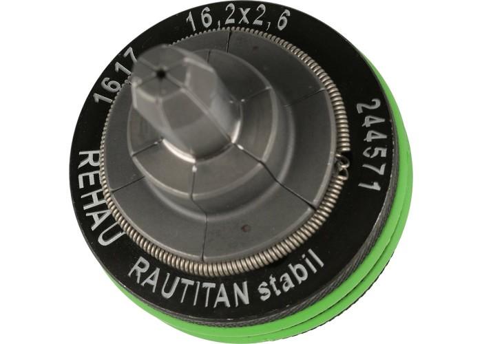 REHAU RAUTOOL RAUTOOL Расширительная насадка для экспандера RO 16,2х2,6 (Stabil) в Белгороде