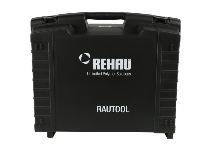 REHAU RAUTOOL RAUTOOL Комплект гидравлич. инстр. на электроаккумулят. RAUTOOL A-light2 в Белгороде