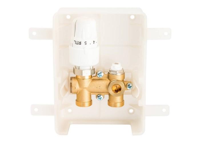 Meibes Регулировочный короб ER-RTL-I, белый
