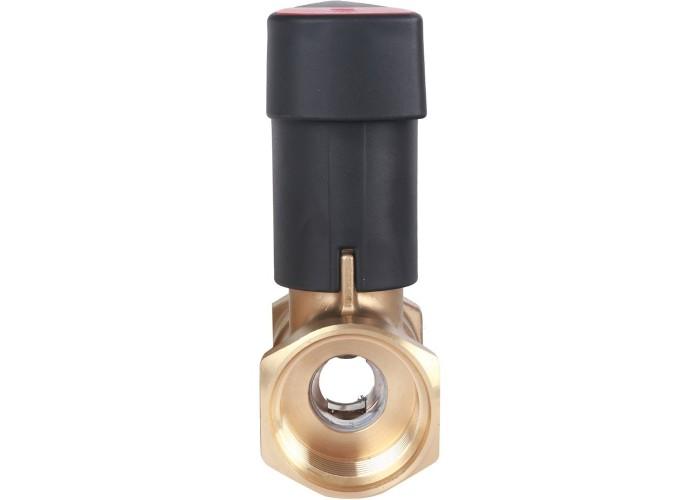 БРОЕН БРОЕН Venturi DRV Клапан балансировочный ручной стандартной пропуской способности резьбовой DN 032 PN 25 Kvs=13,3 м3/ч,артикул 4650010S-001003 [4650010S-001003]